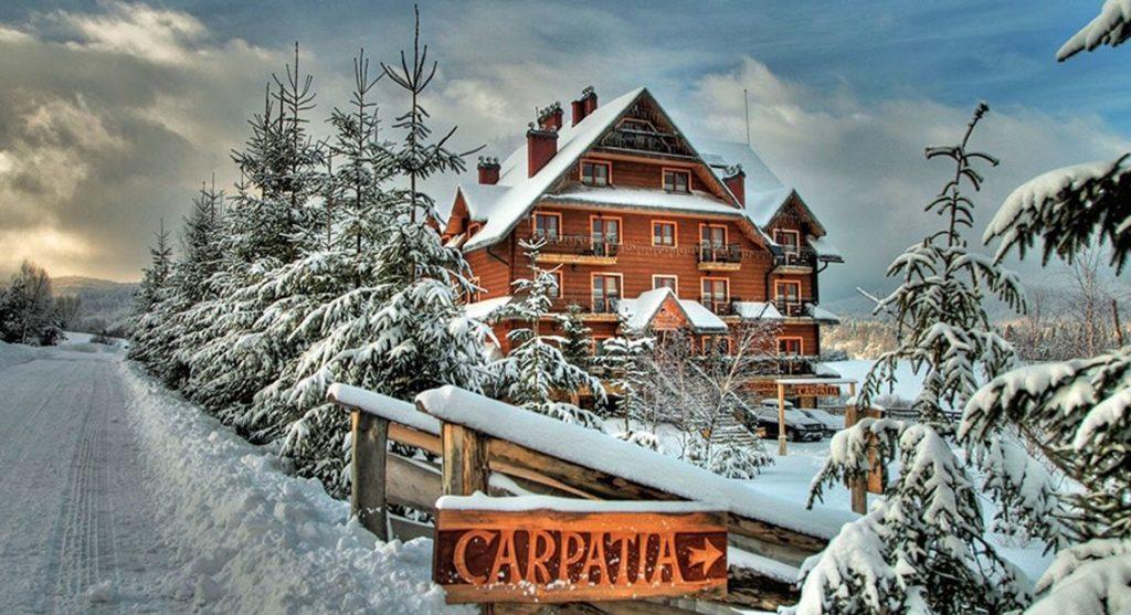 Gościniec Carpatia